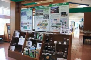 Solid Waste management & Recycling technologies in Kitakyushu